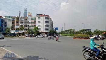 Mặt tiền Trần Não, đất nội bộ phường Bình An, quận 2