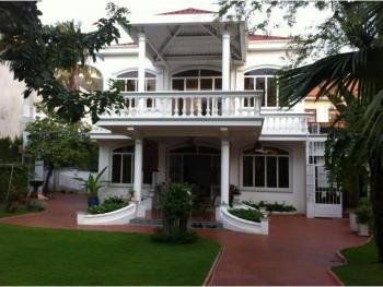 Biệt thự An Phú An Khánh